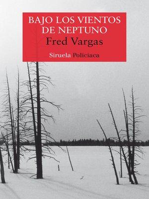 cover image of Bajo los vientos de Neptuno