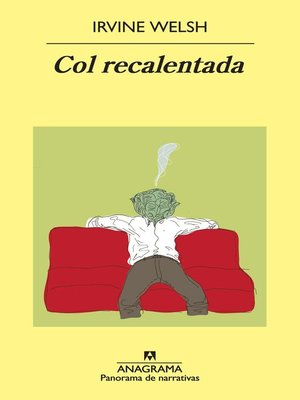 cover image of Col recalentada