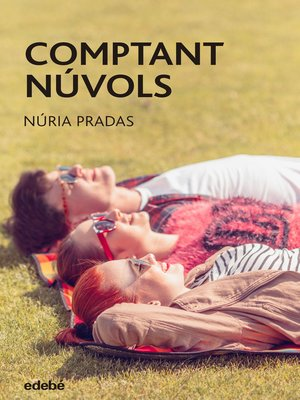cover image of Comptant núvols