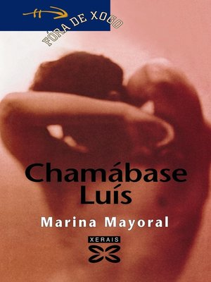 cover image of Chamábase Luis