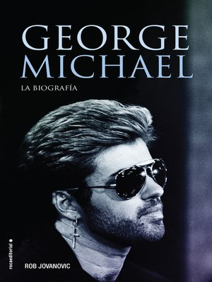 cover image of George Michael