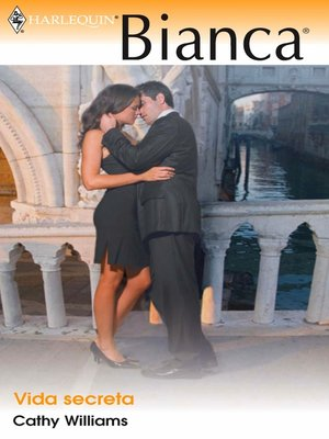 cover image of Vida secreta