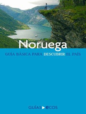 cover image of Noruega