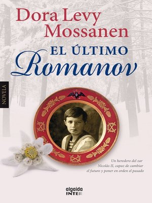cover image of El último Romanov