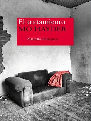 cover image of El tratamiento