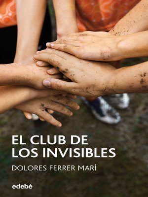 cover image of El club de los Invisibles