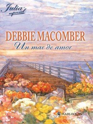 cover image of Un mar de amor