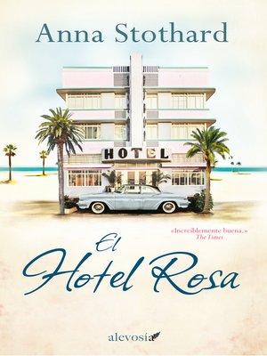 cover image of El Hotel Rosa