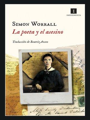 cover image of La poeta y el asesino