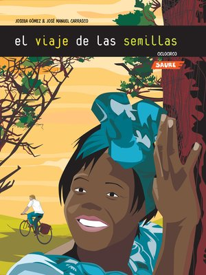 cover image of El viaje de las semillas