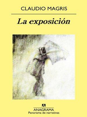cover image of La exposición