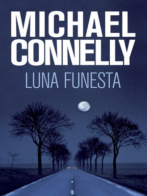 cover image of Luna funesta