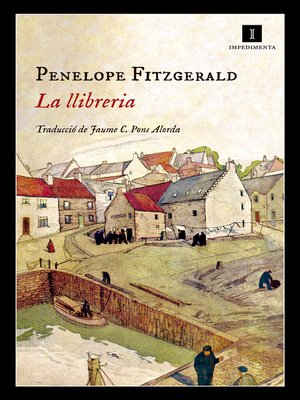 cover image of La llibreria