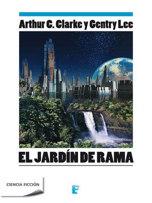 cover image of El jardín de Rama