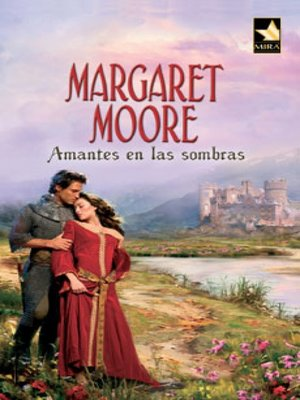 cover image of Amantes en las sombras