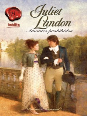 cover image of Amantes prohibidos