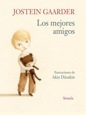 cover image of Los mejores amigos