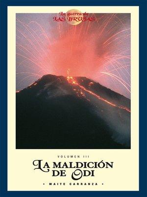 cover image of La guerra de las brujas III