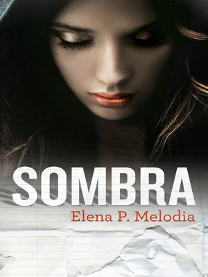 cover image of Sombra