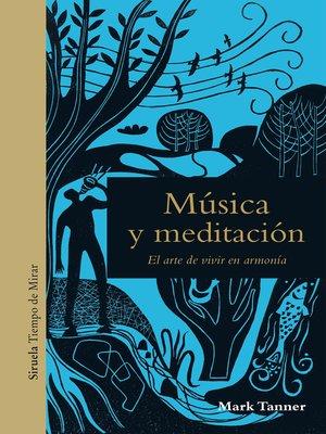 cover image of Música y meditación