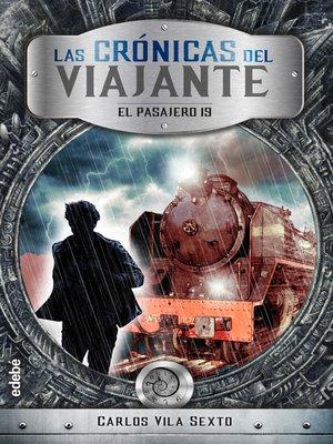 cover image of Las crónicas del viajante