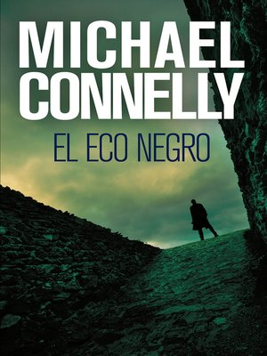 cover image of El eco negro