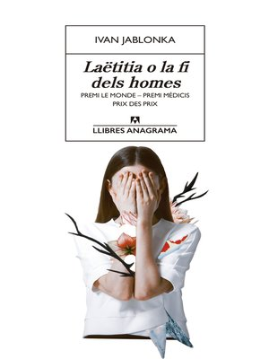cover image of Laëtitia o la fi dels homes