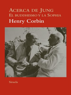 cover image of Acerca de Jung