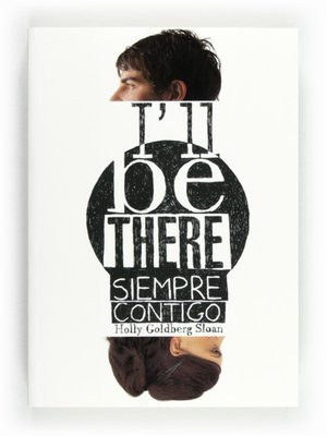 cover image of I'll be there. Siempre contigo