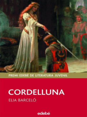 cover image of Cordelluna