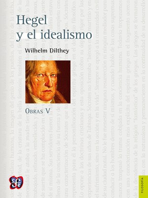 cover image of Hegel y el idealismo
