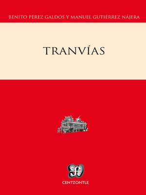 cover image of Tranvías