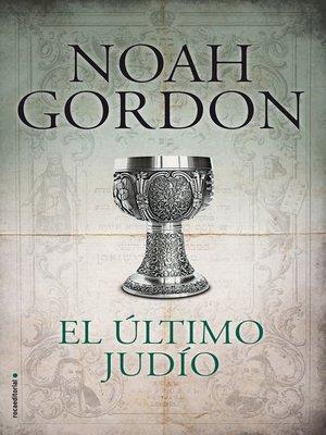 cover image of El último judío