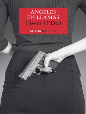 cover image of Ángeles en llamas
