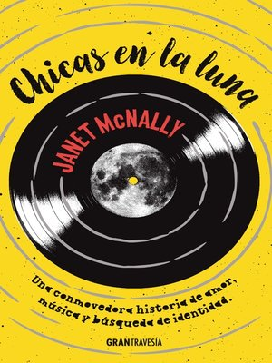 cover image of Chicas en la luna