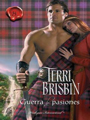 cover image of Guerra de pasiones
