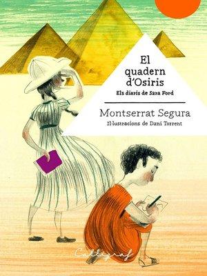 cover image of El quadern d'Osiris
