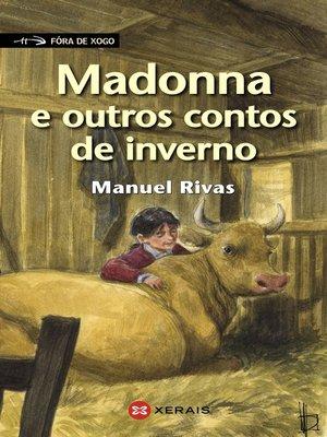 cover image of Madonna e outros contos de inverno