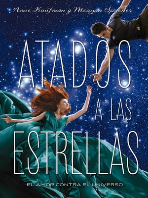 cover image of Atados a las estrellas