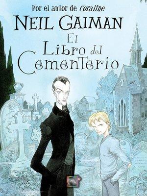 cover image of El libro del cementerio