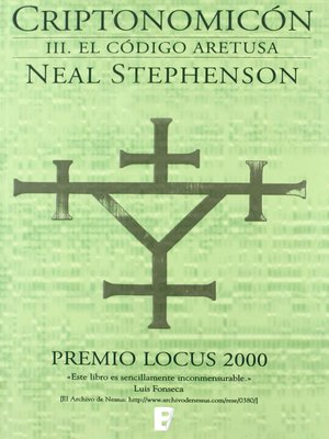 cover image of Criptonomicón III
