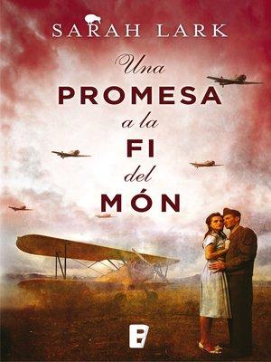 cover image of Una promesa a la fi del món (Núvol blanc 4)