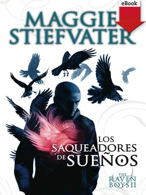 cover image of Los saqueadores de sueños