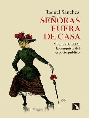cover image of Señoras fuera de casa