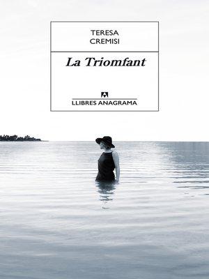 cover image of La Triomfant