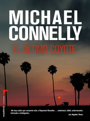 cover image of El último coyote