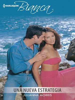 cover image of Una nueva estrategia
