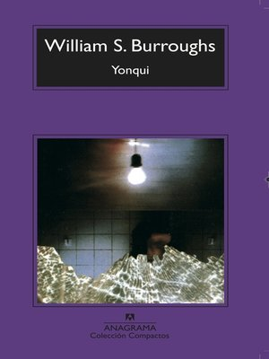 cover image of Yonqui