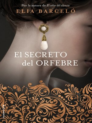 cover image of El secreto del orfebre