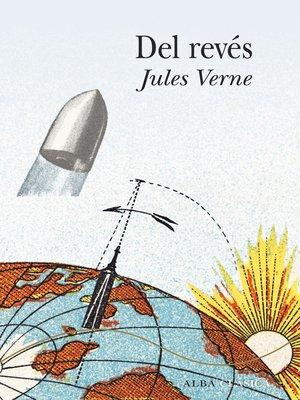 cover image of Del revés